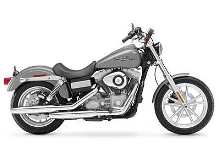 2008 Harley-Davidson Dyna for sale 200648286