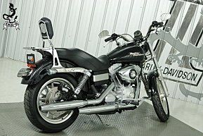 2008 Harley-Davidson Dyna for sale 200650686