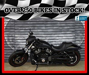 2008 Harley-Davidson Night Rod for sale 200493812