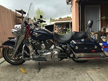 2008 Harley-Davidson Police for sale 200404189