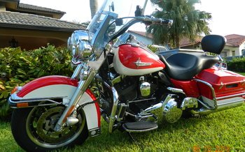 2008 Harley-Davidson Police for sale 200591968