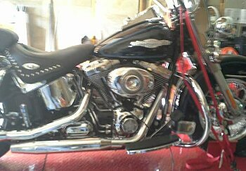 2008 Harley-Davidson Shrine Firefighter Special Edition for sale 200420037