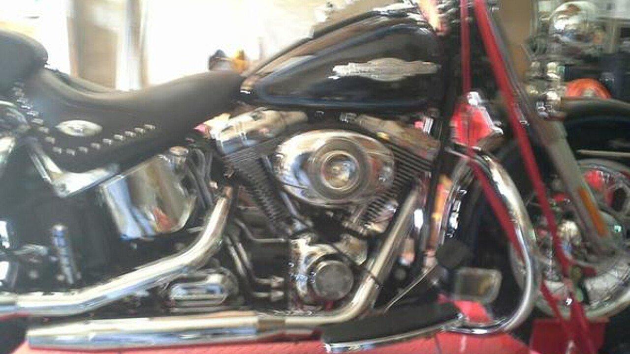 2008 Harley-Davidson Shrine Firefighter Special Edition for sale 200420037