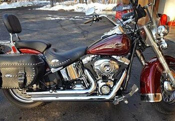2008 Harley-Davidson Softail for sale 200409594