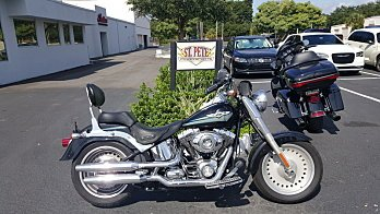 2008 Harley-Davidson Softail for sale 200427961