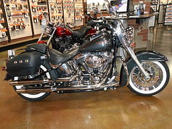 2008 Harley-Davidson Softail for sale 200560177
