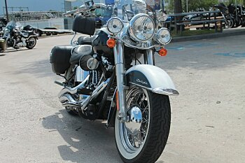 2008 Harley-Davidson Softail for sale 200602616