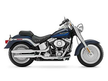 2008 Harley-Davidson Softail for sale 200476796