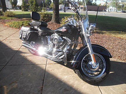 2008 Harley-Davidson Softail for sale 200534148