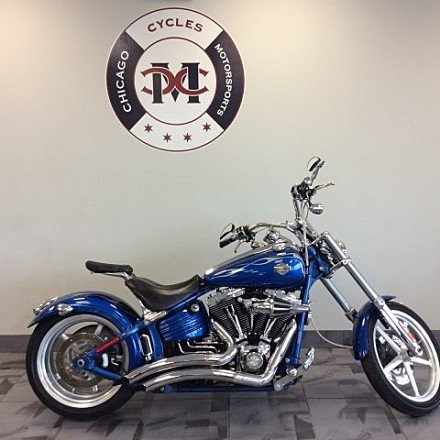 2008 Harley-Davidson Softail for sale 200534756