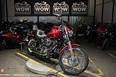 2008 Harley-Davidson Softail for sale 200542489