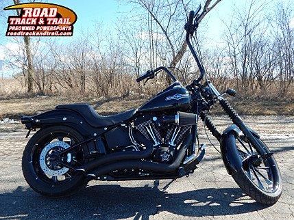 2008 Harley-Davidson Softail for sale 200546587