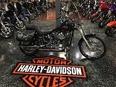 2008 Harley-Davidson Softail for sale 200546944