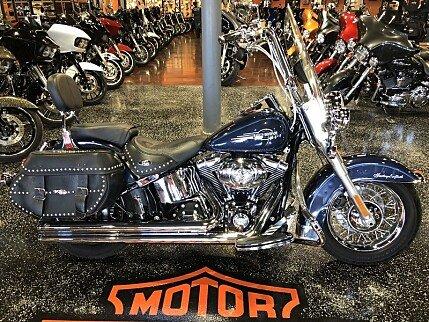 2008 Harley-Davidson Softail for sale 200569814