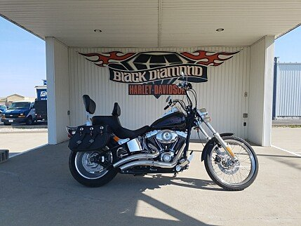 2008 Harley-Davidson Softail for sale 200573678