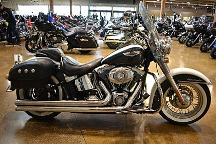 2008 Harley-Davidson Softail for sale 200573816