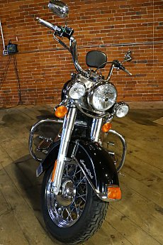 2008 Harley-Davidson Softail Heritage Classic for sale 200575788