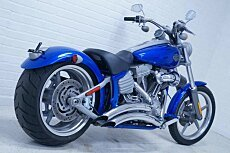 2008 Harley-Davidson Softail for sale 200576600