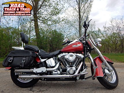2008 Harley-Davidson Softail for sale 200576785