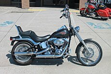 2008 Harley-Davidson Softail for sale 200586567