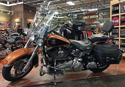 2008 Harley-Davidson Softail for sale 200587794