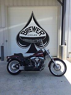 2008 Harley-Davidson Softail for sale 200592954
