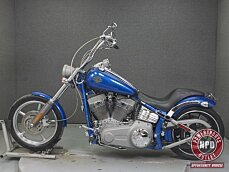 2008 Harley-Davidson Softail Rocker for sale 200593212