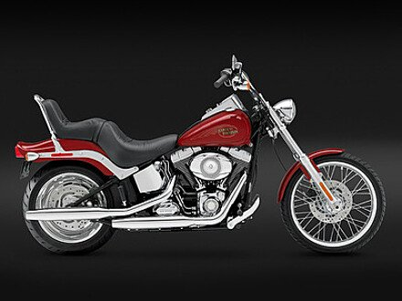 2008 Harley-Davidson Softail for sale 200597499