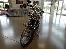 2008 Harley-Davidson Softail for sale 200601284