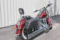 2008 Harley-Davidson Softail for sale 200614193