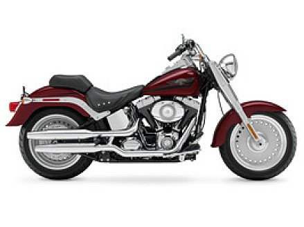 2008 Harley-Davidson Softail for sale 200614656