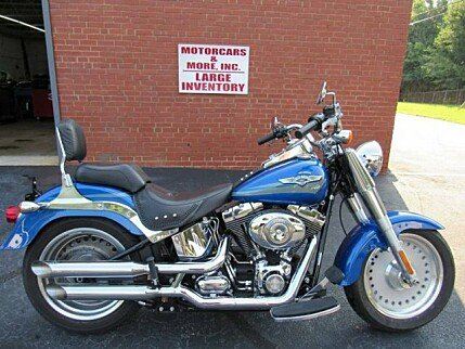 2008 Harley-Davidson Softail for sale 200616219