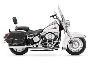 2008 Harley-Davidson Softail for sale 200633672