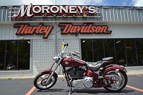 2008 Harley-Davidson Softail for sale 200643481