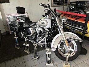 2008 Harley-Davidson Softail for sale 200653052