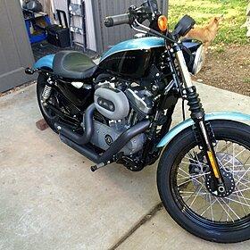 2008 Harley-Davidson Sportster 1200 Roadster for sale 200353633