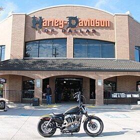 2008 Harley-Davidson Sportster for sale 200408254