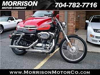 2008 Harley-Davidson Sportster for sale 200373273