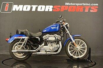 2008 Harley-Davidson Sportster for sale 200468258