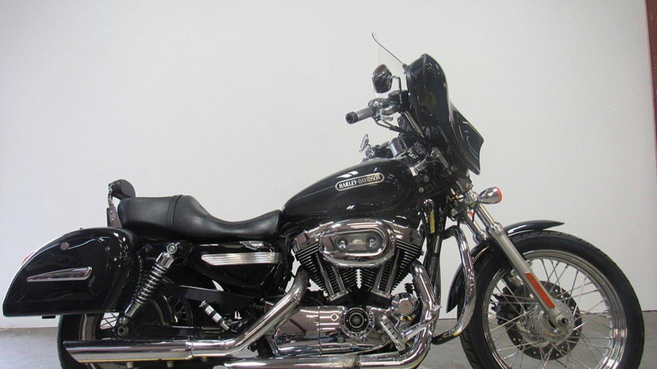 2008 Harley-Davidson Sportster for sale 200482433