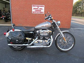 2008 Harley-Davidson Sportster for sale 200515580