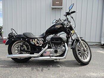2008 Harley-Davidson Sportster for sale 200589563