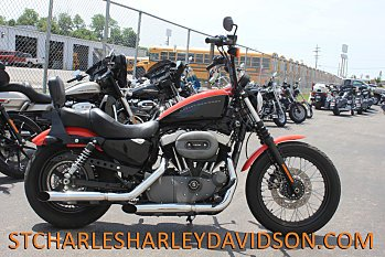 2008 Harley-Davidson Sportster for sale 200590485