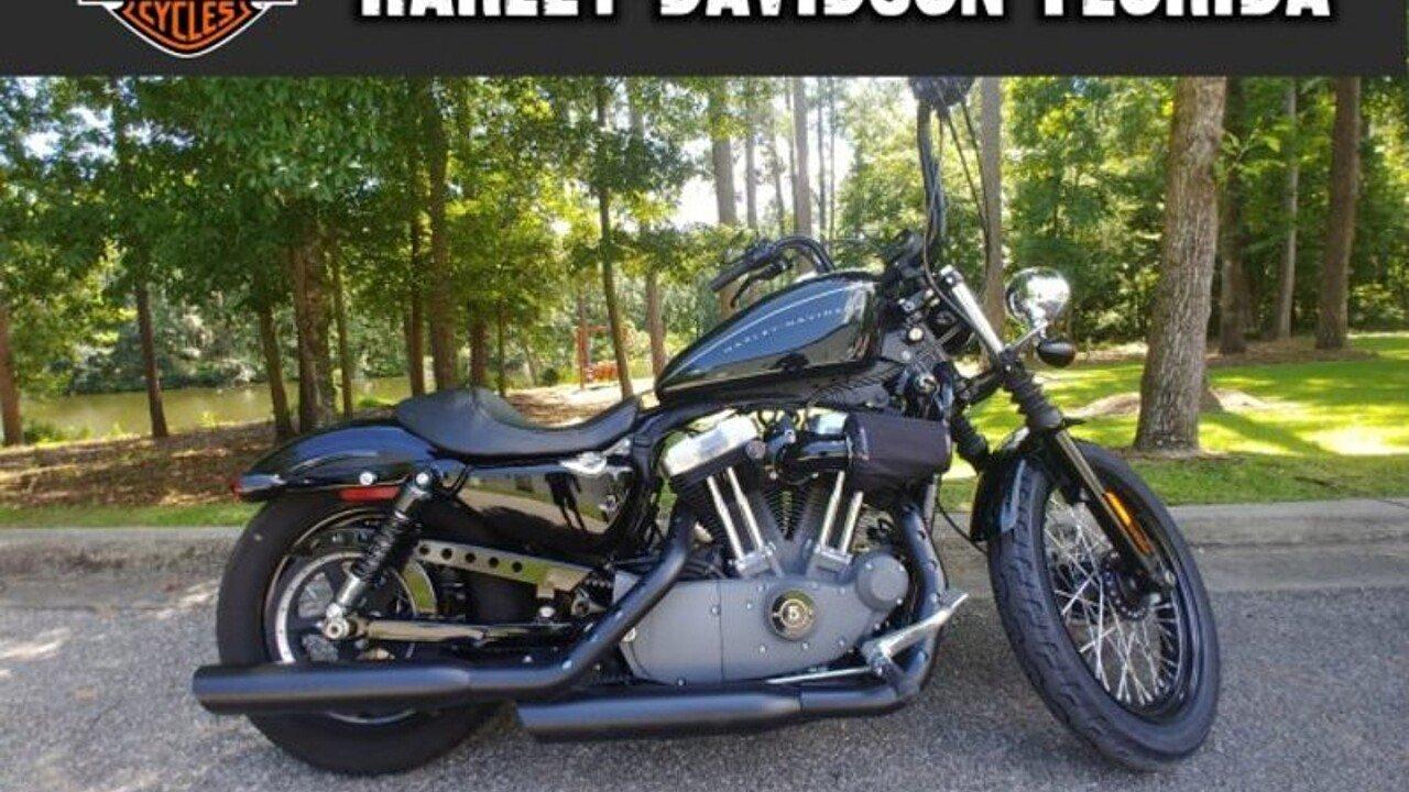 2008 Harley-Davidson Sportster for sale 200592916