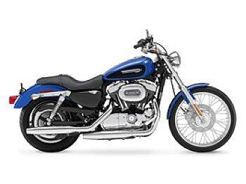 2008 Harley-Davidson Sportster for sale 200610882