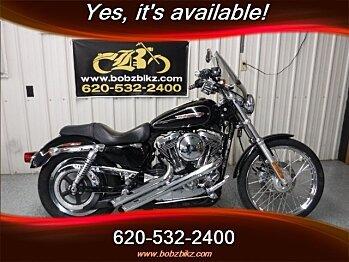 2008 Harley-Davidson Sportster for sale 200638384