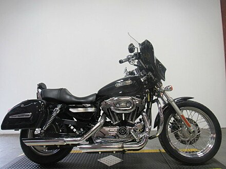 2008 Harley-Davidson Sportster for sale 200482433