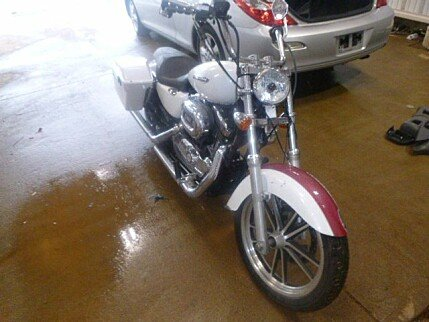 2008 Harley-Davidson Sportster for sale 200491093