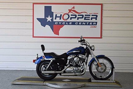 2008 Harley-Davidson Sportster for sale 200494344