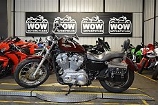 2008 Harley-Davidson Sportster for sale 200504956